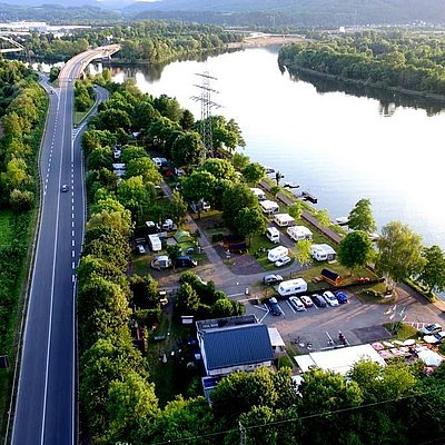 Foto: Campingplatz Konz (1)