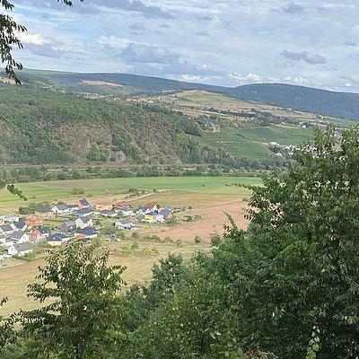 Foto: Blick ins Saartal (11)