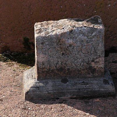 Foto: Tempelanlage Tawern (7)