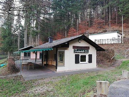 Fischerhütte Trassem
