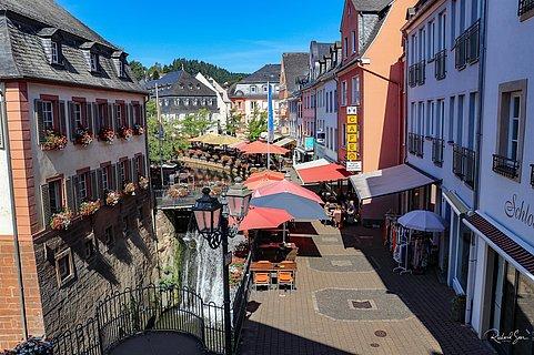 Buttermarkt Saarburg (1)