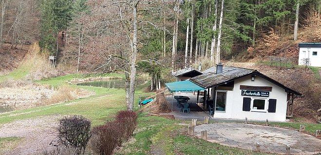 Fischerhütte Trassem (1)