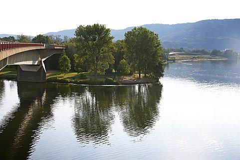 Saarmündung Konz (1)