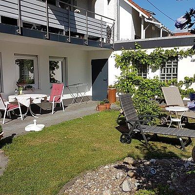 Foto: Ferienwohnung Haus Sonnenschein (5)