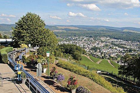 Sommerrodelbahn Saarburg (1)