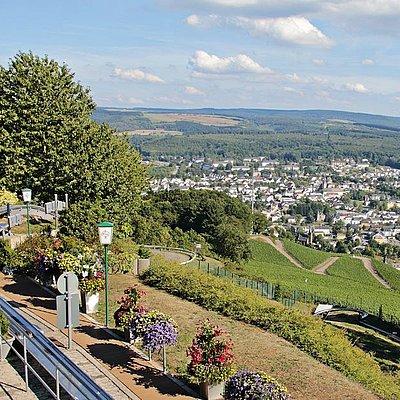 Foto: Sommerrodelbahn Saarburg (1)