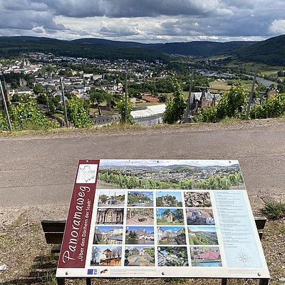 Foto: Panoramaweg Saarburg (03)