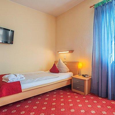 Foto: Einzelzimmer Komfort