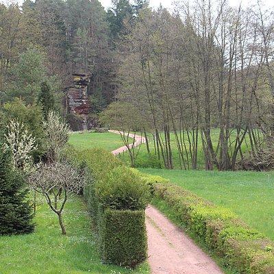 Foto: Gästehaus Herrenmühle (9)