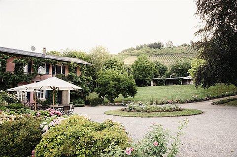 Weingut & Landhaus Reverchon (1)