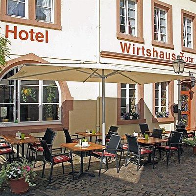 Foto: Wirtshaus Zum Pferdemarkt (1)