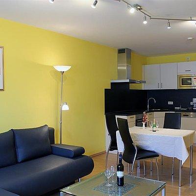Foto: Wohnküche 1