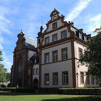 Foto: Kloster Karthaus (1)
