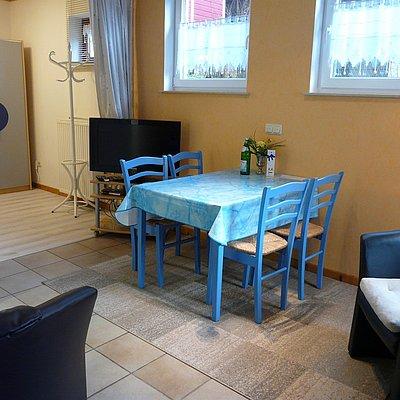 Foto: Elbling Wohnbereich