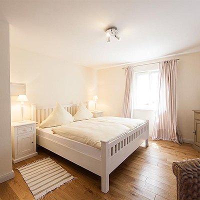 Foto: Doppelzimmer