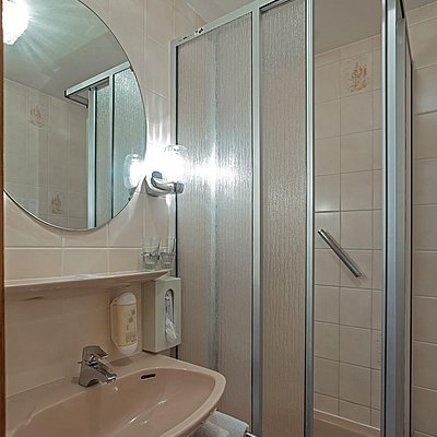 Foto: Badezimmer Komfort