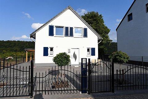 Landhaus an der Saar (1)