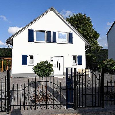 Foto: Landhaus an der Saar (1)