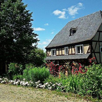 Foto: Freilichtmuseum Roscheider Hof Konz (2)