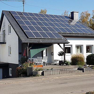 Foto: Ferienwohnung Haus Sonnenschein (1)