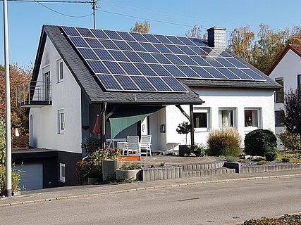 Ferienwohnung Haus Sonnenschein (1)