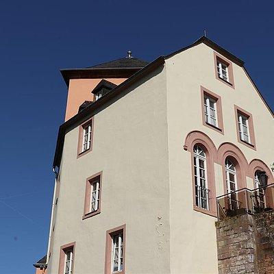 Foto: Kunoturm Saarburg (1)