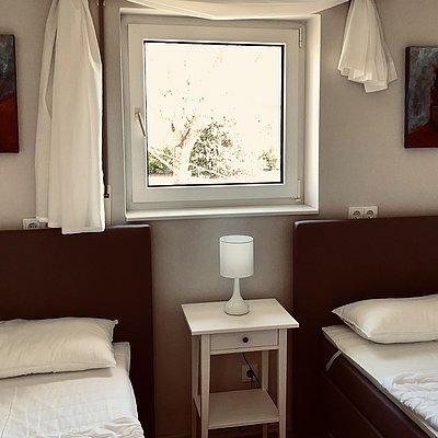 Foto: Schlafzimmer 2