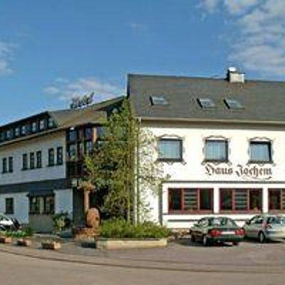 Foto: Ansicht Hotel
