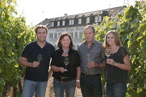 Familie Boesen