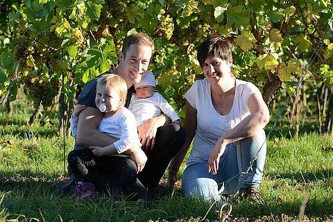 Familie Biewers