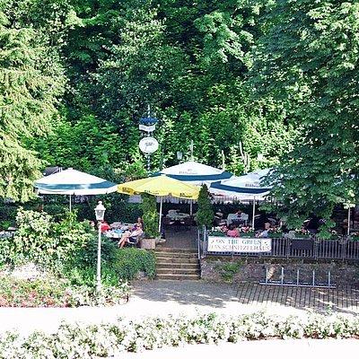 Foto: On the Green Saarburg (2)