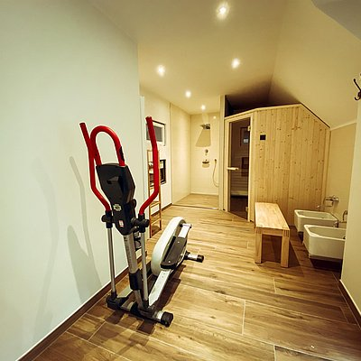 Foto: Wellness/Sauna 2