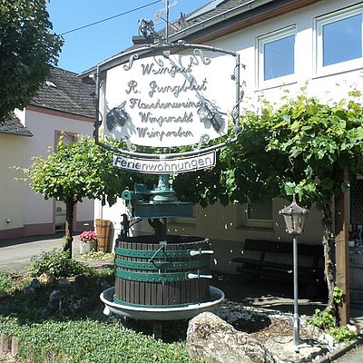 Foto: Weingut-Ferienwohnung Jungblut (2)