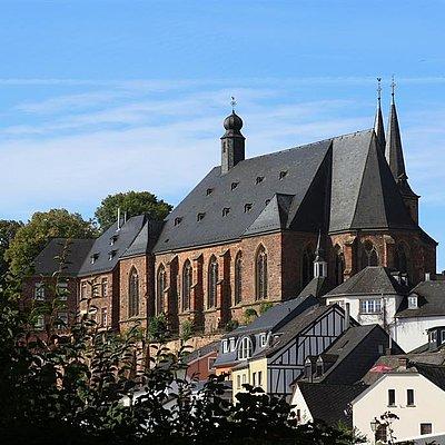 Foto: St. Laurentius Saarburg (2)