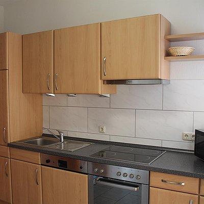 Foto: Parterre Küche