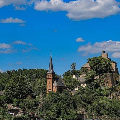 Foto: Evangelische Kirche Saarburg (5)