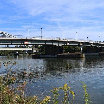 Foto: Saarbrücke Konz (1)