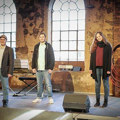 Foto: Glocken Notre-Dames