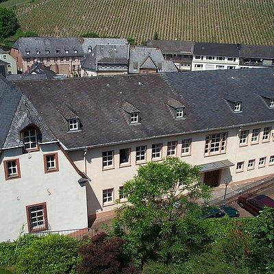 Foto: Haus Warsberg Saarburg (2)