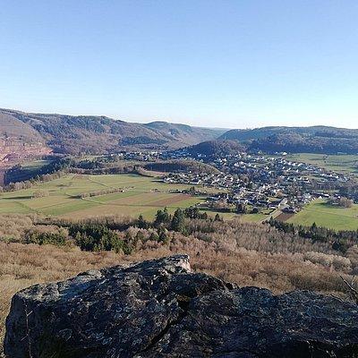 Foto: Gipfelkreuz Maunert (3)