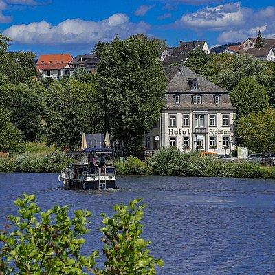 Foto: Villa Keller Saarburg (1)