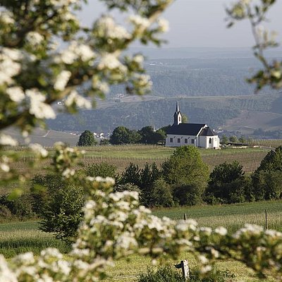 Foto: Rochuskapelle Nittel (1)