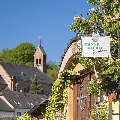 Foto: Mannebacher Landhotel (2)