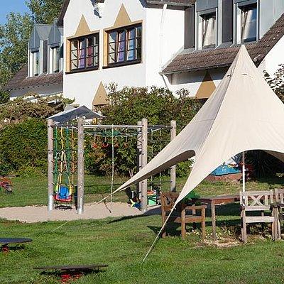 Foto: Spielplatz