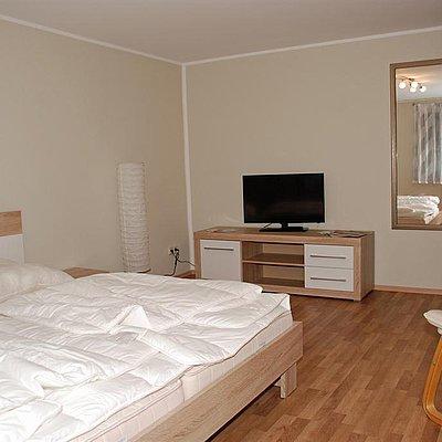 Foto: Doppelschlafzimmer Ans. 1