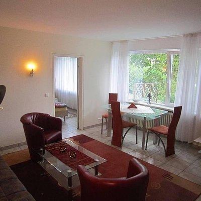Foto: Wohnzimmer 2