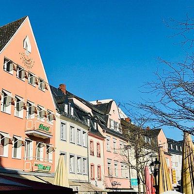 Foto: Hotel-Restaurant Am Markt / 1