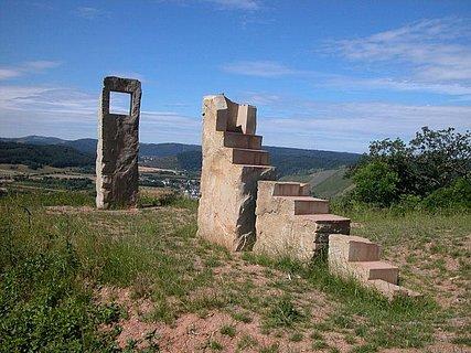 Skulpturenweg Saar