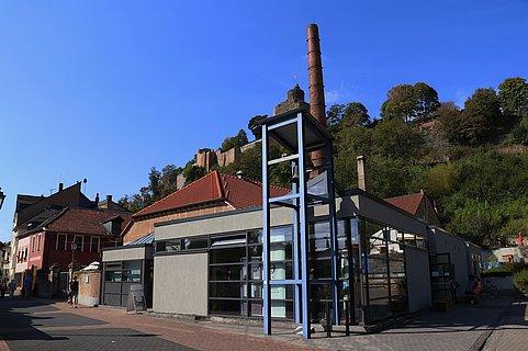 Kulturgießerei Saarburg (1)