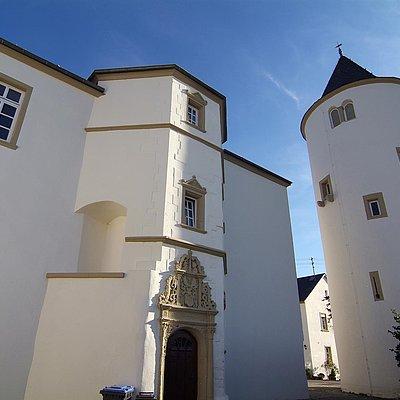 Foto: Wincheringen (1)